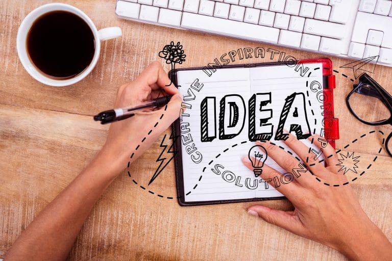 trovare idee articoli blog