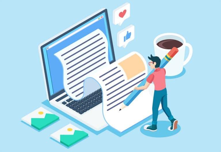 promuovere contenuti blog gratis