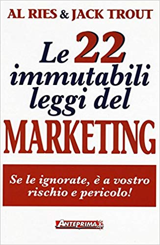 22 immutabili leggi marketing