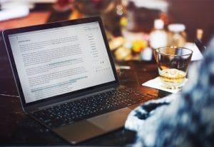 scrivere articolo efficace