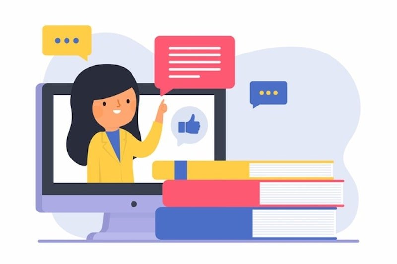 creare corso online