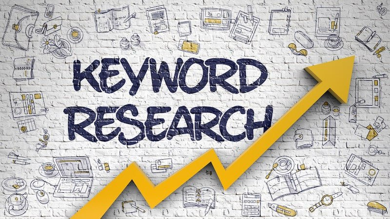 ricerca di keyword