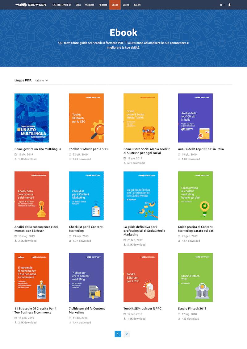 semrush ebook