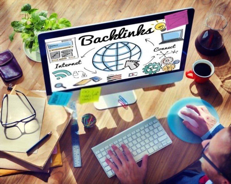 rubare backlink