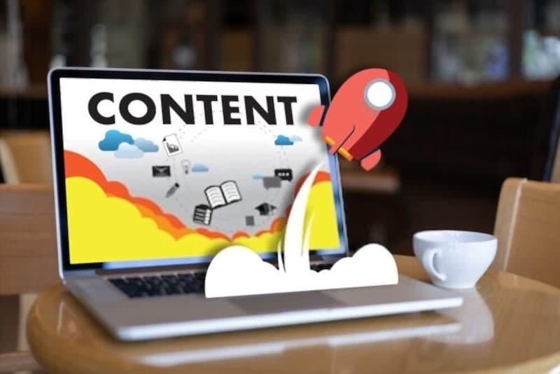 scrivere articolo blog
