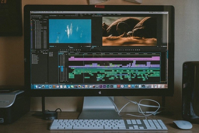 strumenti video editing