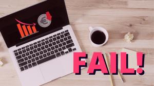 Perché un blog fallisce