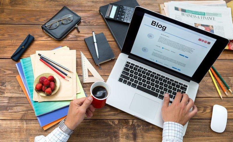 blog hobby lavoro
