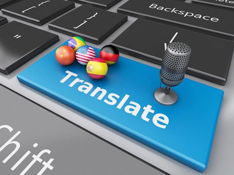 diventare traduttore