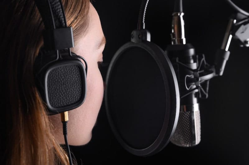 voice over e trascrizioni audio video