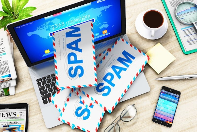 spam email marketing