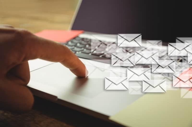 creare lista contatti