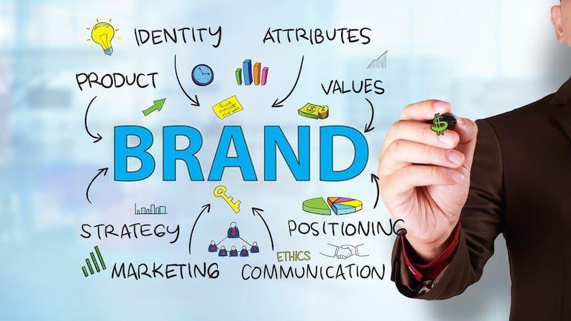 Costruisci il tuo brand online
