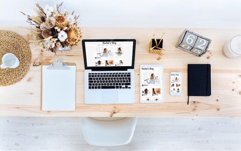 Il blog appartiene a te