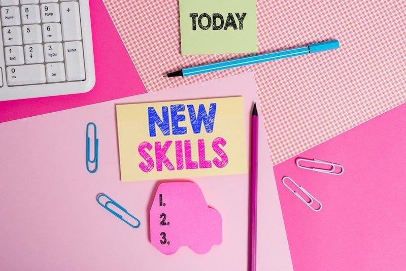 Impari nuove competenze