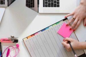definire obiettivi blog